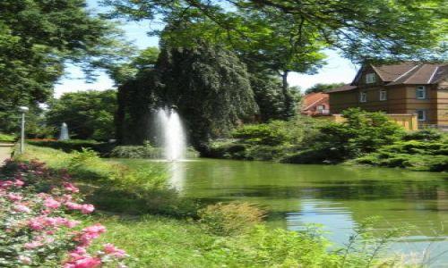 Zdjecie NIEMCY / brak / Northeim / Northeim-Park