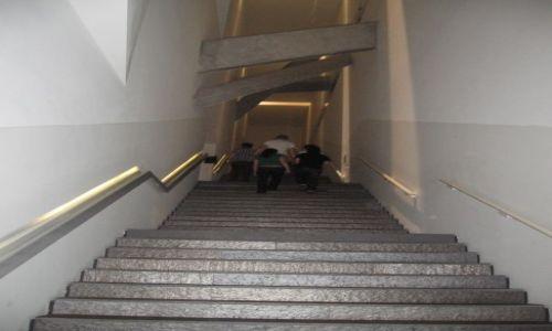 Zdjecie NIEMCY / Berlin / Muzeum Libeskinda / Libeskind