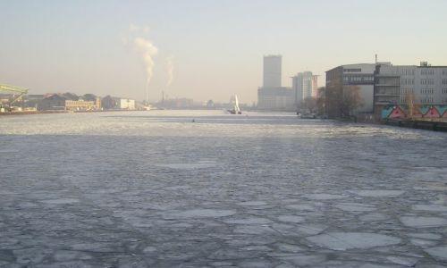 Zdjecie NIEMCY / Berlin / Berlin / zimowa pora