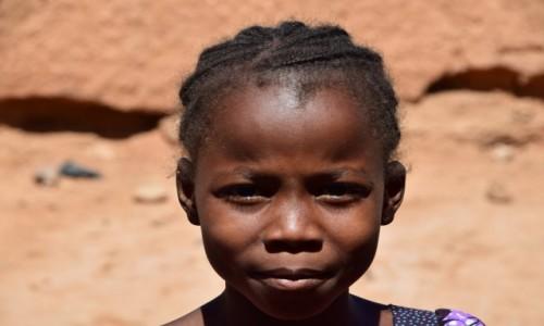 Zdjęcie NIGER / Niger południowy / Zinder / Powaga i młodość