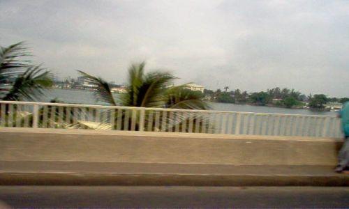 Zdjęcie NIGERIA / brak / w drodze na bar beach / nigeria zima 3