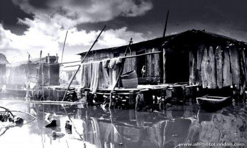 Zdjęcie NIGERIA / Lagos / Makoko, Lagos / Makoko, Lagos, Nigeria