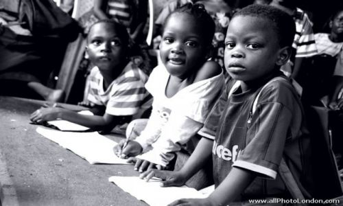 NIGERIA / Lagos / Makoko, Lagos / Makoko, Lagos, Nigeria