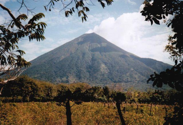 Zdjęcia: San Marcos, Wyspa Ometepe, Ometepe, NIKARAGUA
