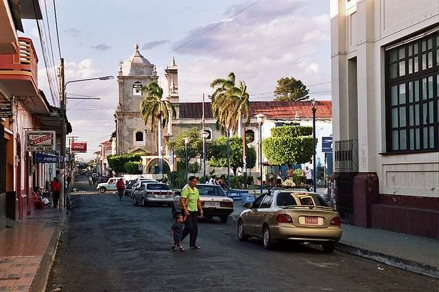 Zdjęcia: Leon, Centrum Leon, NIKARAGUA