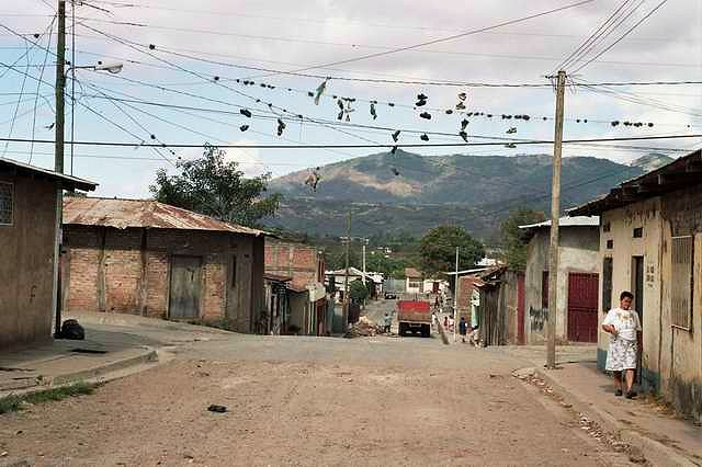Zdjęcia: Esteli, Esteli, NIKARAGUA