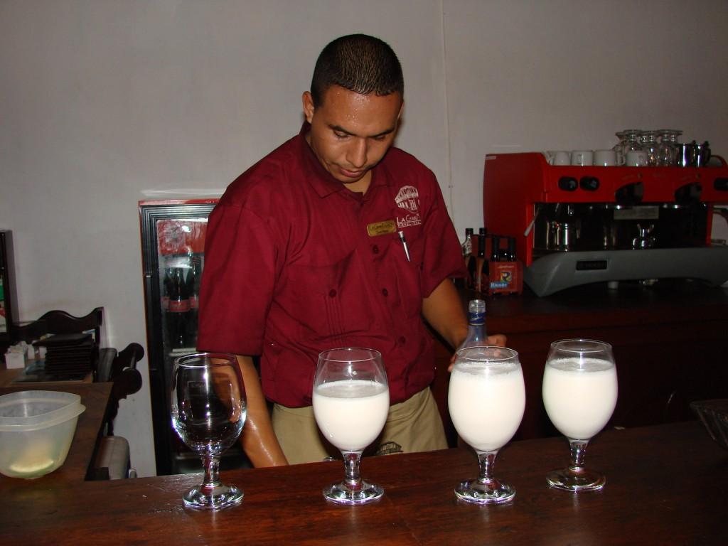 Zdjęcia: Managua, Managua, Drinki z duszą..., NIKARAGUA