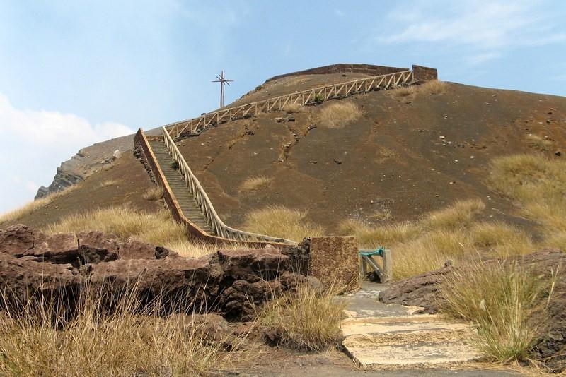 """Zdjęcia: Wulkan Masaya, Masaya, """"Usta Piekieł"""" - wulkan Masaya, NIKARAGUA"""