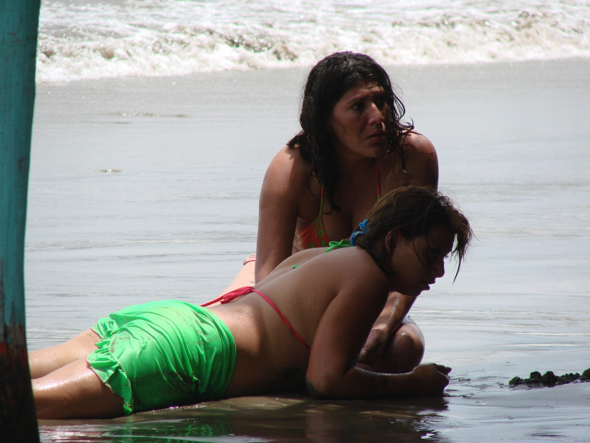 Zdjęcia: Nikaragua, Nikaragua, Nikaragua to jet to, NIKARAGUA