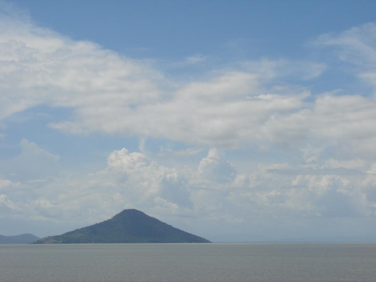 Zdjęcia: Oceana, Ocean, Krajobraz, NIKARAGUA