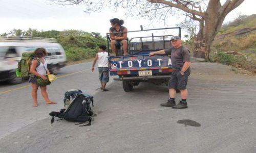 Zdjecie NIKARAGUA / - / Omepete / backpacking in Nicaragua