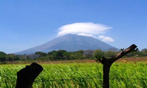 Zdjecie NIKARAGUA / - / Ometepe Island / Wulkan Concepcion