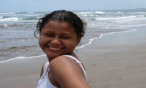 Zdjęcie NIKARAGUA / Nad Oceanem / Nad Oceanem / Nikaraguańska piękność