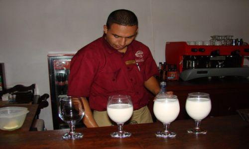 Zdjęcie NIKARAGUA / Managua / Managua / Drinki z duszą...