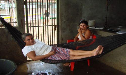 Zdjęcie NIKARAGUA / Nad Oceanem / Nad Oceanem / Bezstersowe życie