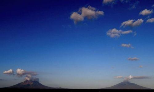 Zdjęcie NIKARAGUA / Rivas / Jezioro Nicaragua / WULKANY NIKARAGUI