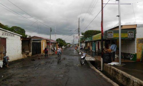 Zdjęcie NIKARAGUA / Wyspa Ometepe / Ometepe / Nie wszędzie jest pięknie