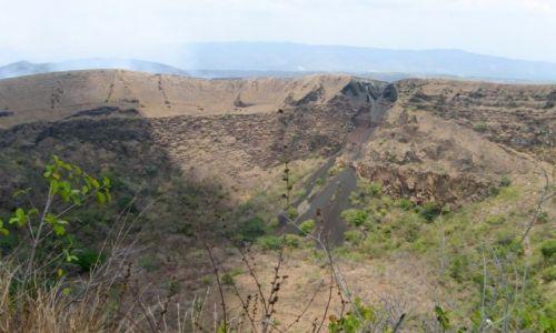 Zdjecie NIKARAGUA / Masaya / Wulkan Masaya / Wulkan Masaya