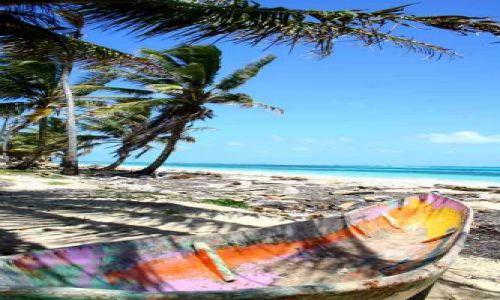 Zdjecie NIKARAGUA / brak / little corn island / w raju
