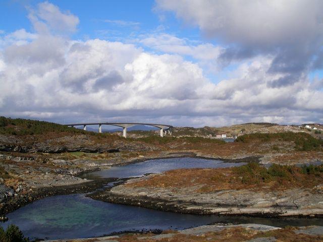 Zdjęcia: Sotra, Wyspy, NORWEGIA
