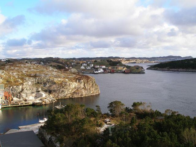 Zdj�cia: Sotra, Wyspa, NORWEGIA