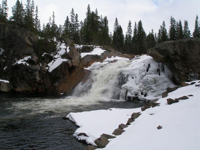 Zdjęcia: Droda nr.6, rzeka, NORWEGIA
