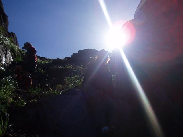 Zdjęcia: Norwegia, Słońce, NORWEGIA