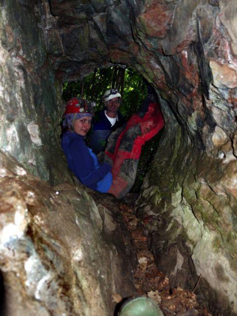 Zdjęcia: Okolice Oslo, Okolice Oslo, Jaskinie Norwegii, NORWEGIA