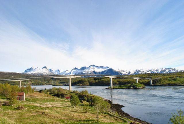 Zdjęcia: Saltstraumen , Nordland ,  33 kilometry od centrum, NORWEGIA