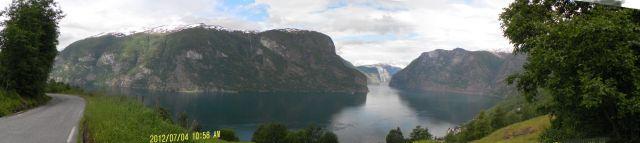 Zdjęcia: okolie Trondheim, pólnocna Norwegia, ciche fiordy, NORWEGIA
