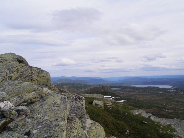 Zdjęcia: Jotunheimen, Jotunheimen, NORWEGIA