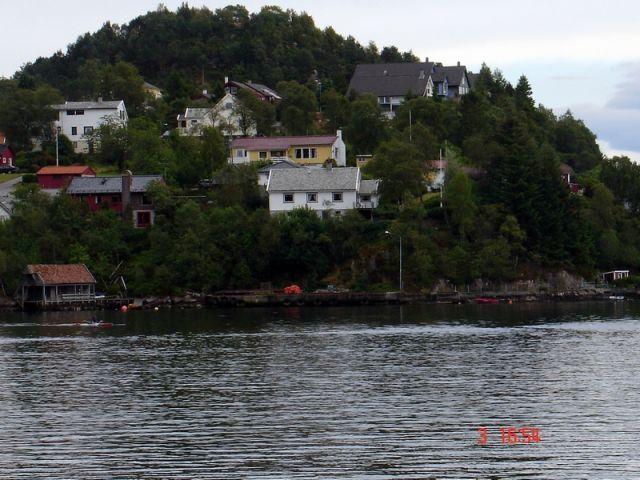 Zdjęcia: okolice Bergen, PODRÓŻ MARZEŃ, NORWEGIA