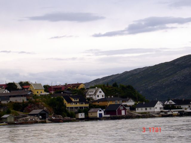 Zdj�cia: okolice Bergen, PODRӯ MARZE�, NORWEGIA