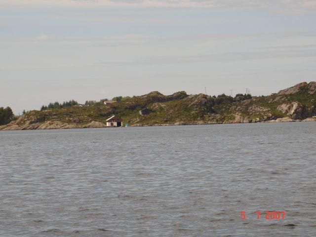 Zdjęcia: Sotra, PODRÓŻ MARZEŃ, NORWEGIA
