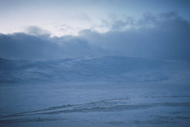 Zdjęcia: Varanger Halvoya, Północ europy, ARKTYCZNY WIDOK, NORWEGIA