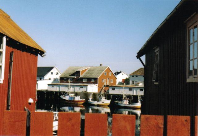 Zdjęcia: henningsvaer, lofoty, lofoty, NORWEGIA