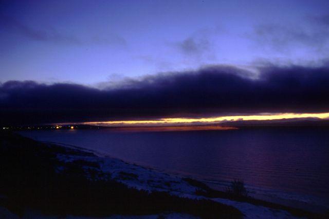 Zdjęcia: Zachodni Varangerfjorden, WSCHODNI FINNMARK, FIORD, NORWEGIA