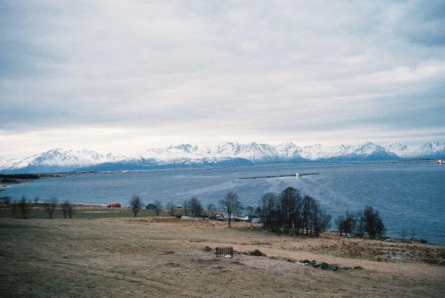 Zdjęcia: PÓŁNOCNO-ZACHODNI NORDLAND, PÓŁNOCNO-ZACHODNI NORDLAND, FIORD, NORWEGIA