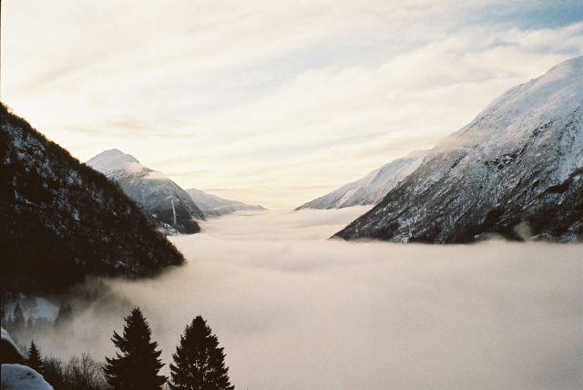 Zdjęcia: REJON:SOGN OG FJORDANE, ŚRODKOWO-ZACHODNIA NORWEGIA, NORWESKI WIDOK, NORWEGIA