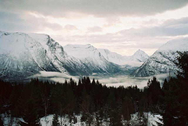 Zdjęcia: SRODKOWY ZACHÓD NORWEGI, SRODKOWY ZACHÓD NORWEGI, NORWESKI WIDOCZEK, NORWEGIA