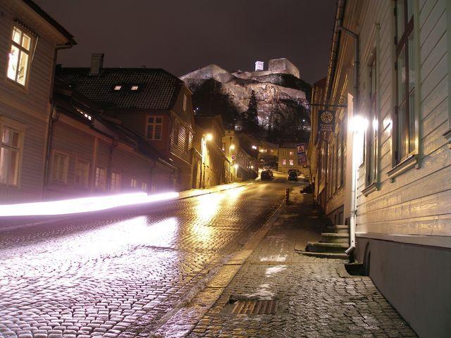 Zdjęcia: Halden, Twierdza, NORWEGIA