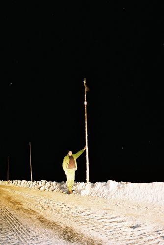 Zdjęcia: Rejon HARDANGER VIDDA, HARDANGER VIDDA, TUTAJ TO MUSZĄ BYĆ WIELKIE ŚNIEGI, NORWEGIA