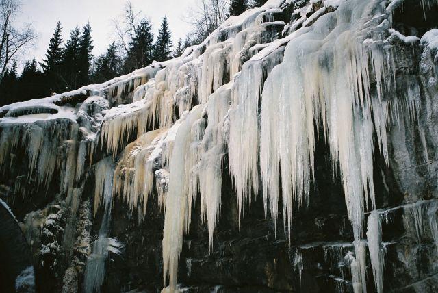 Zdjęcia: NORDLAND, NORDLAND, SOPLE, NORWEGIA