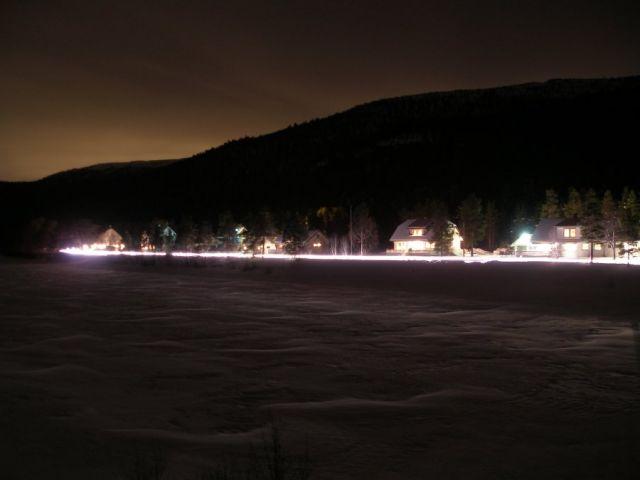 Zdjęcia: Alta, Finnmark, Okolice Iglo Hotel, NORWEGIA