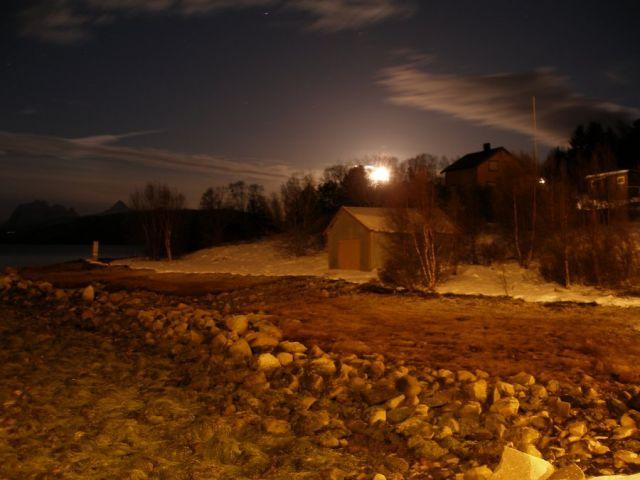 Zdjęcia: Narwik, Ofoten, Okolice Narwika, NORWEGIA