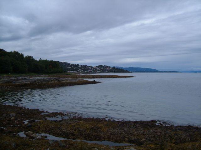 Zdjęcia: norwegia, plaża norweska, NORWEGIA