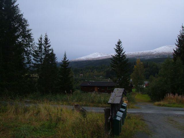 Zdjęcia: norwegia, widoczek, NORWEGIA