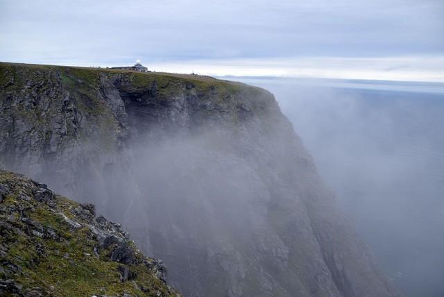 Zdjęcia: Nordkapp, Finnmark, Przylądek Północny, NORWEGIA