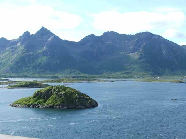 Zdj�cia: Wybrze�e Lofot�w, NORWEGIA