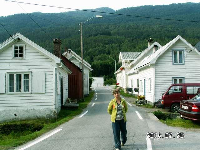 Zdjęcia: Solvorn, Solvorn, NORWEGIA